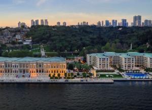 Istanbul Best Luxury Hotels