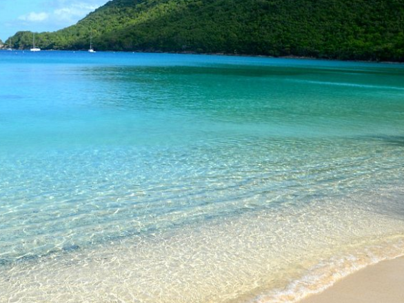 Best US Virgin Islands