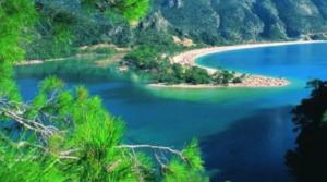 Cunda Island Ayvalik