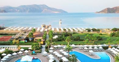 Fethiye Mugla best hotels