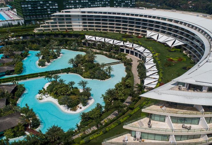 Antaylya Turkey Belek BestLuxury Resorts