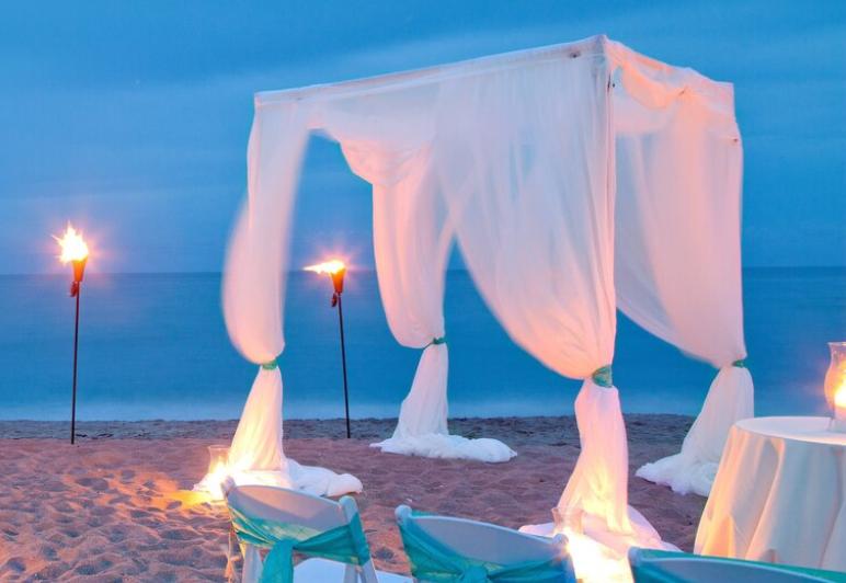 Florida Beach Weddings Packages