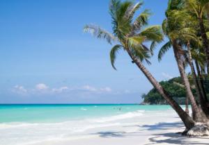 Philippines Best White Sandy Beaches