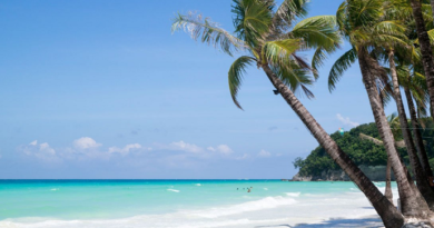 Philippines Best White Sandy Beaches