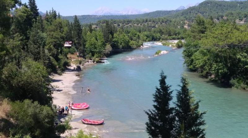 Things to do in Belek Turkey