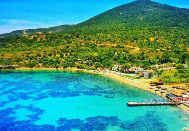 Best Places to Visit in Foca Turkey