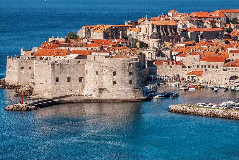 Dubrovnik best destinations