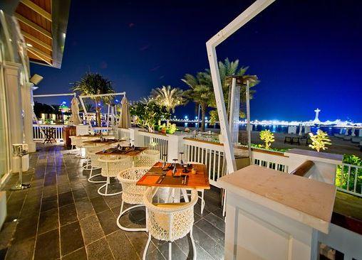 Best Fish Restaurants in Abu Dhabi