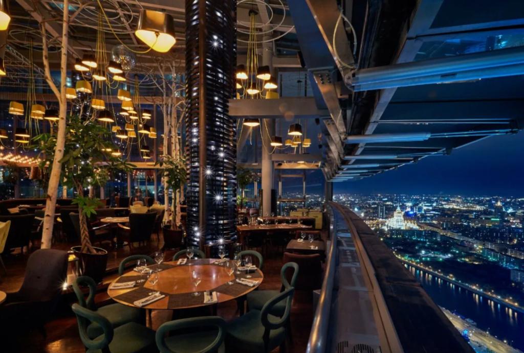 Best Italian Restaurants In Dubai Marina