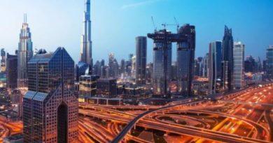 Online deliveries in Dubai