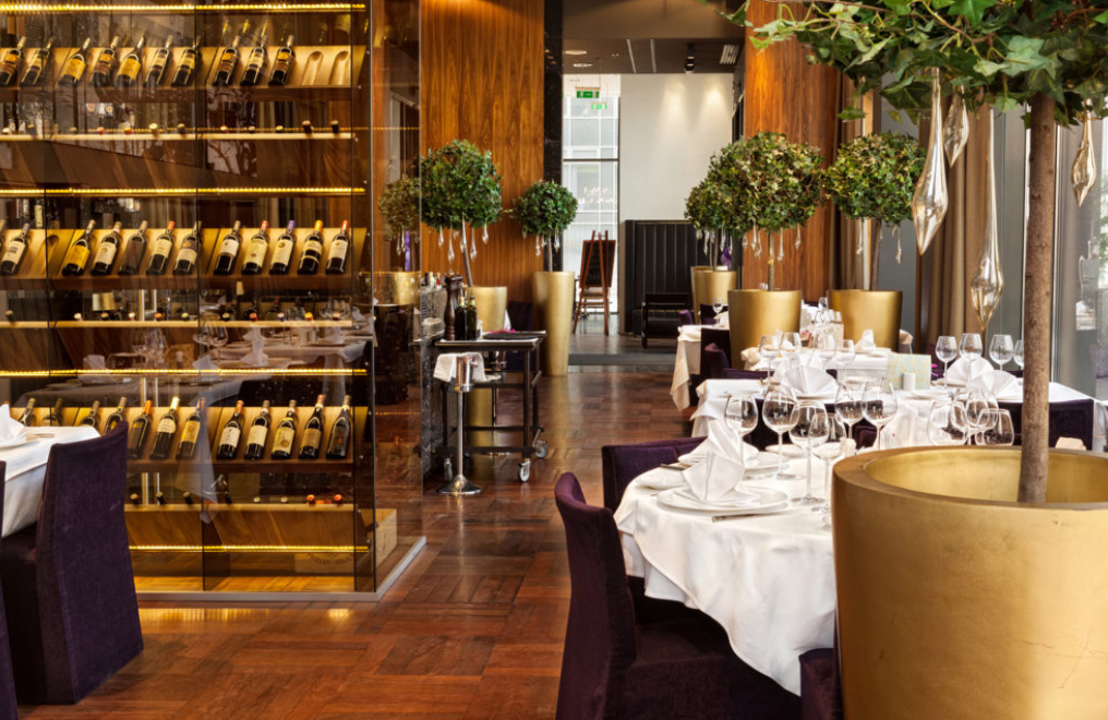 The Best Italian Restaurants You Can Visit