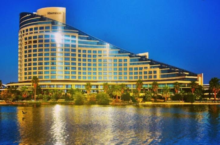 Adana Best Hotels